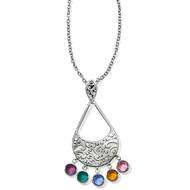 Brighton Elora Gems Drop Necklace (JL9763)