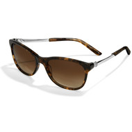 Brighton Meridian Tortoise Sunglasses (A12857)