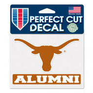 Texas Longhorn Alumni Decal (37578014)