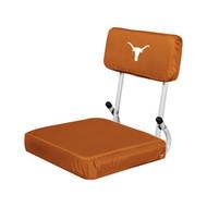 Texas Longhorn Hardback Seat (218-94)