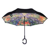 Nufoot Topsy Turvy Umbrella (15 Styles) (TOPSYTURVY)