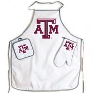 Texas A&M 3 Piece BBQ Set (A0255311)