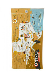 Spartina Texas Beach Towel (943272)