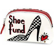 Brighton Shoe Fund Coin Purse (E4169M)