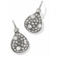 Brighton Anatolia Post Drop Reversible Earrings (JA1252)