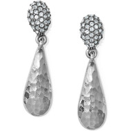 Brighton Bilboa Mist Post Drop Earrings (JA2721)