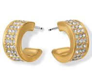 Brighton Meridian Zenith Hoop Earrings (JA2745)