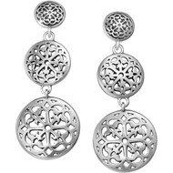 Brighton Ferrara Post Drop Earrings (JA2800)