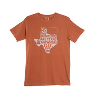 Favorite State Tee (CH887)