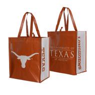 Texas Longhorn Habitote Bevo Bag (1019)