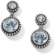 Brighton Twinkle Duo Post Earrings (JA4301)