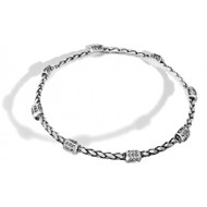 Brighton Meridian Petite Bangle (JB4322)