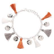 Texas Longhorn Harmony Bracelet (72TX178)