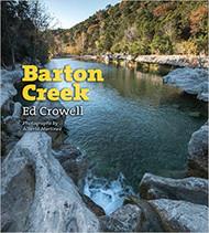 Barton Creek-Book (9781623497293)