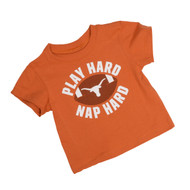 Texas Longhorn Infant Christian Tee (UT190230028)
