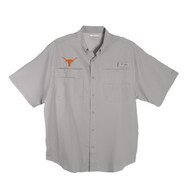 Texas Longhorn Big & Tall Tamiami Shirt (3 Colors) (UT191510002)