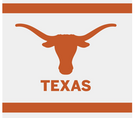 Texas Longhorn Beverage Napkin (24 Count)