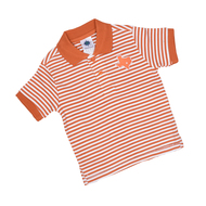 Texas Toddler Stripe Polo (FMOTX457)
