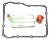 1000|2000|2400 Super Service Kit w/ Filters & Gasket (2001-2009) 4WD