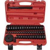 52 Piece Bushing Driver Set