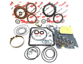 Turbo 350 Performance Rebuild Kit w/ Raybestos Stage-1 Friction Module & Kolene Steels.  Buy Now @ Global Transmission Parts!