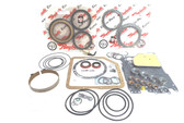 TH350 TH350C Transmission Rebuild Kit w/ Raybestos Powertrain Gen2 Blue Plate Special Frictions and High Quality OEM Steels