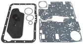 4R55E|4R55E|5R55E|5R44E Master Valve Body Gasket Reseal Service Kit - 4WD