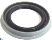 4L80E Pump to Torque Converter Metal Clad Seal 8661602