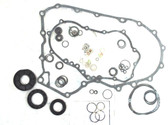 Honda Civic 2001-2005 BMXA SLXA Transmission Overhaul Gasket & Seal Rebuild Kit for High Performance 4-Speed Automatic Transmissions