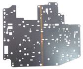 AOD Lower Valve Body Spacer Plate Gasket (1990-1993) F0AZ-7D100-A