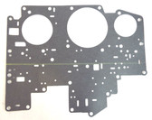 AODE Upper Valve body Spacer Plate Gasket (1992-1995) F2VY-7C155-A