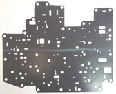 4R70W Lower Valve Body Spacer Plate Gasket (1996-2000) XW7Z-7D100-AA