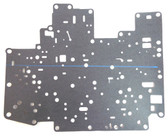 4R70W|4R75E|4R75W Lower Valve Body Spacer Plate Gasket (2001-UP) 1W7Z-7D100-AB