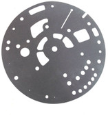 Ford CD4E Transmission Front Pump Gasket (1993-1996) OEM # F3RZ-7G331-A Buy Now from Global Transmission Parts