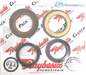 GM 4T65E (1997-2002) Transmission Clutch Plate Module by Raybestos Powertrain Buy Now from Global Transmission Parts