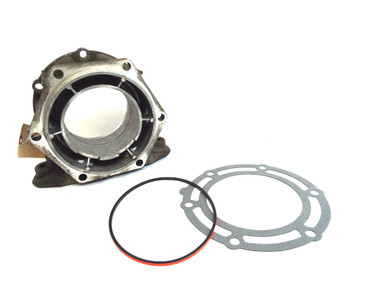 GM 4L60E Transmission Extension Housing GM 4L60E 4X4 Extension Housing & Gasket/Seal Kit by Global Transmission Parts