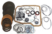 45RFE Banner Transmission Rebuild Kit 1999-2003 w/ Raybestos Clutches