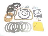 Global Transmission Parts A727 Basic Master Transmission Rebuild Kit