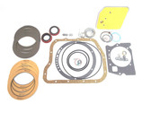 High Quality - Best Value for an all around A727 transmission banner rebuild kit by Global Transmission Parts