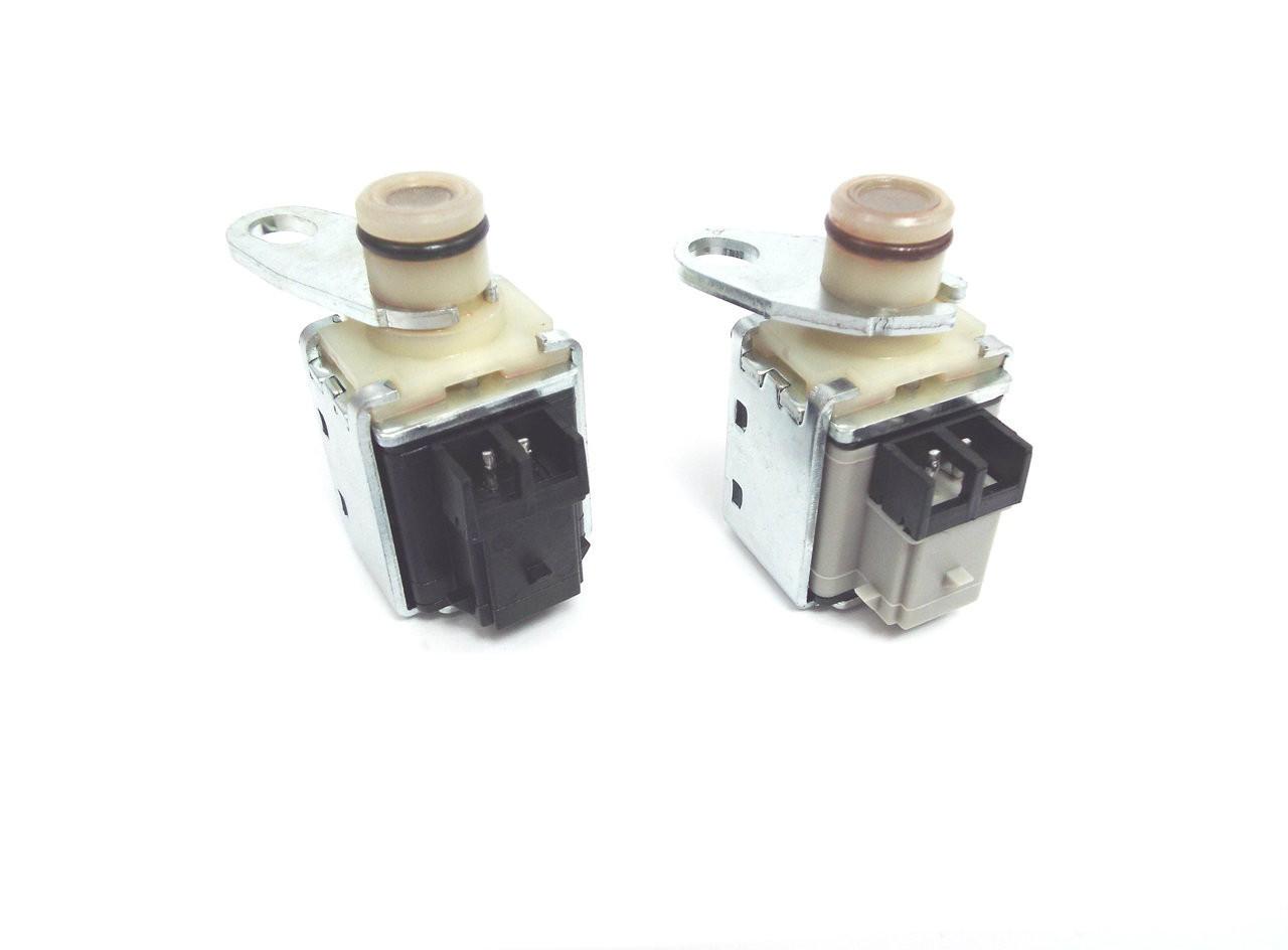4l80e shift solenoid service kit contains 1 2 3 4 a b sensors rh globaltransmissionparts com