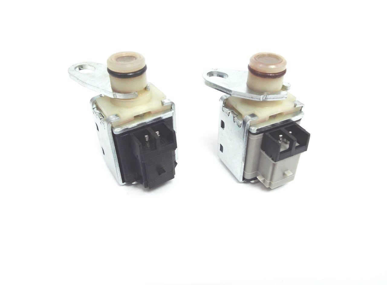 global transmission parts 4l80e shift solenoid kit 1991 and up