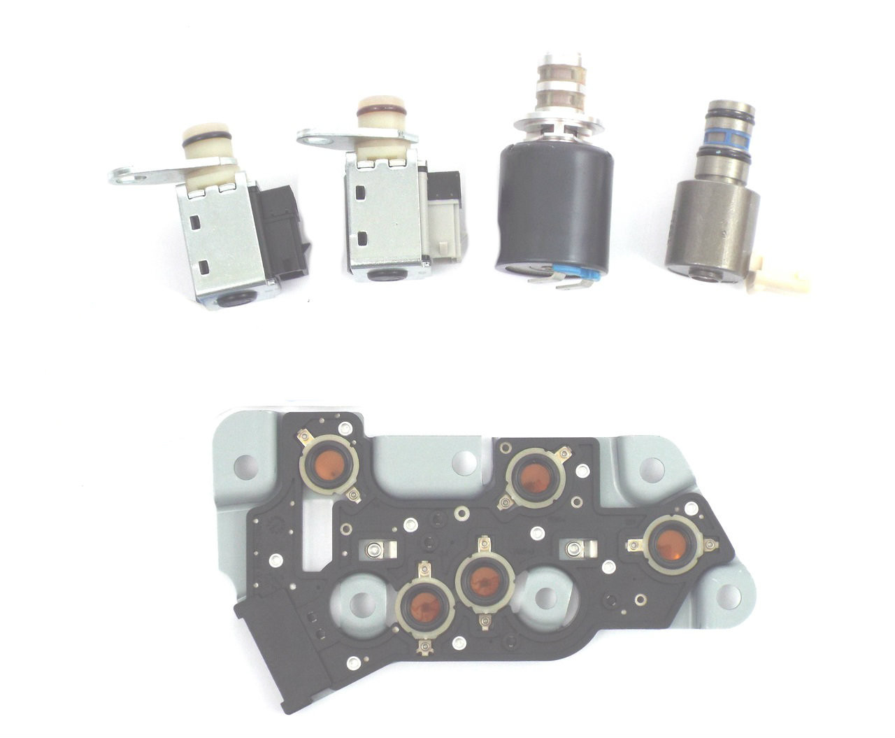 4L80E Solenoid Replacement Kit (1991-2003) 5-Piece Set