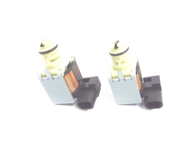 GM and Volvo 4T65E Transmission Shift Solenoid Kit by Global Transmission Parts The Best Parts and the Fastest Shipping at the Lowest Price