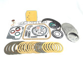 A500 Transmission Master Rebuild Kit (1988-1991)