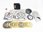 A500 44RE Transmission Master Rebuild Kit (1998-2004)