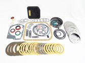 A500 44RE Transmission Master Rebuild Kit (1998-2004)