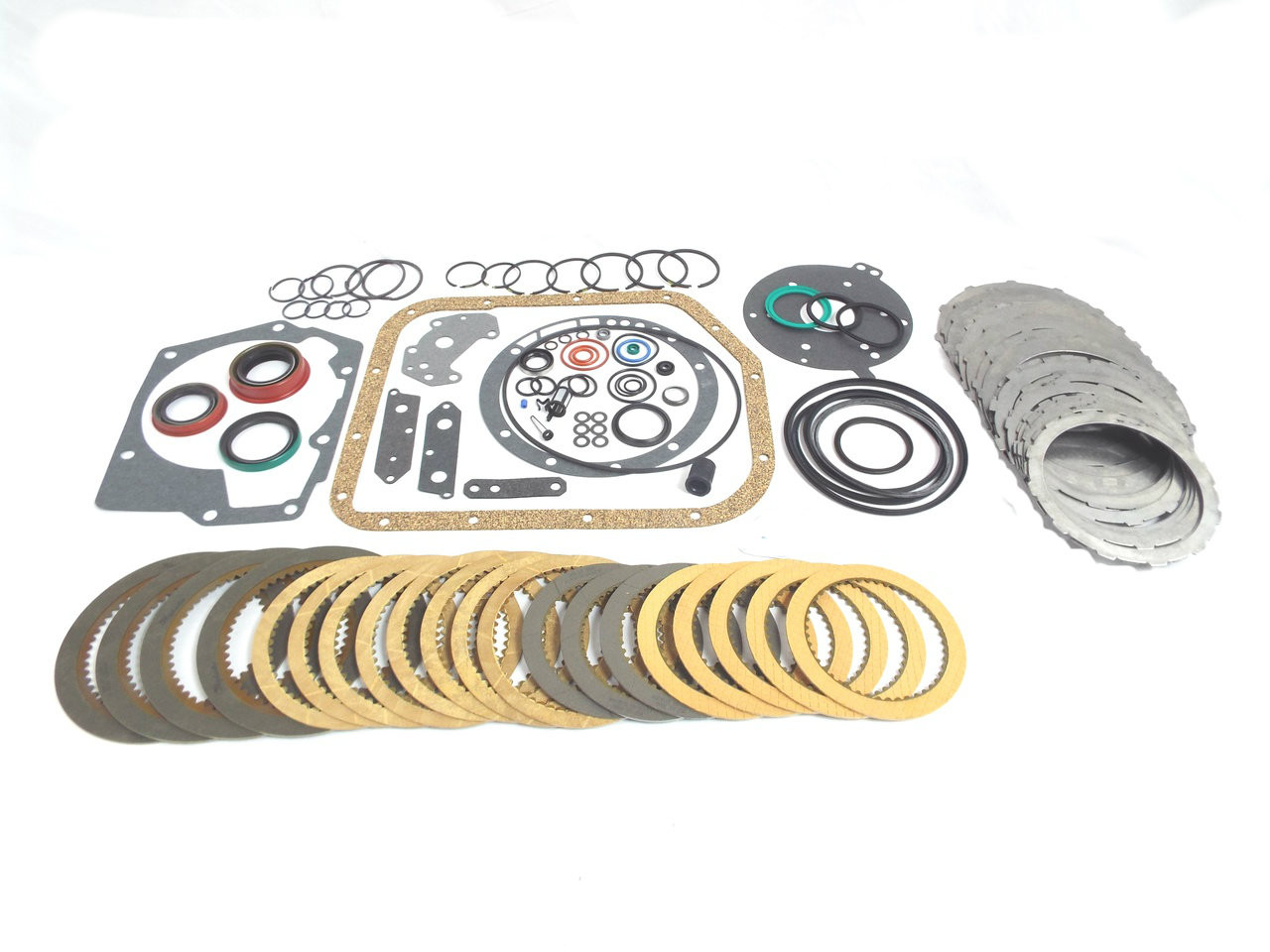 3f023853c8a All Years Master Rebuild Kit A500 40RH 42RH 42RE 44RE 40RE - Best ...