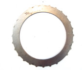 C4|C5 Forward Steel Plate (1964-1986) C4AZ-7B442B - 0.078''