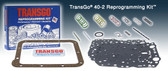 C4 TransGo Performance Reprogramming Kit (1970-UP) 40-2