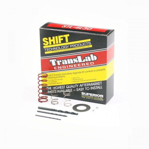 GM 4L30E Valve Body TransLab Shift Kit Upgrade by Superior